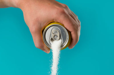 Low Sugar Sports Drinks