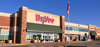 Hydro One is Available in HyVee Stores