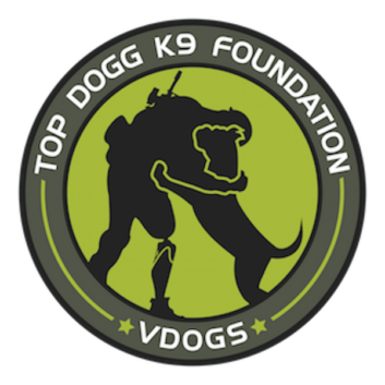 Hydro One Supports The Top Dogg K9 Foundation